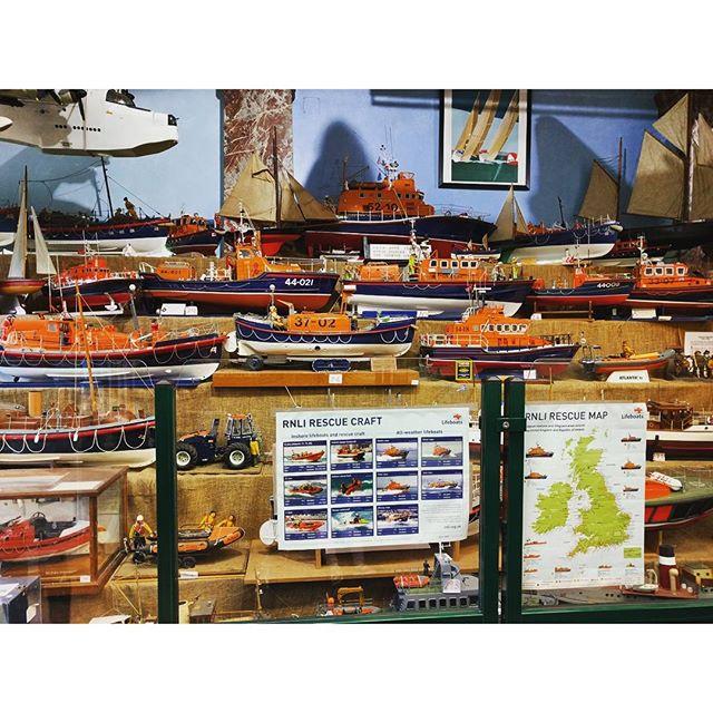 Lifeboats #RNLI