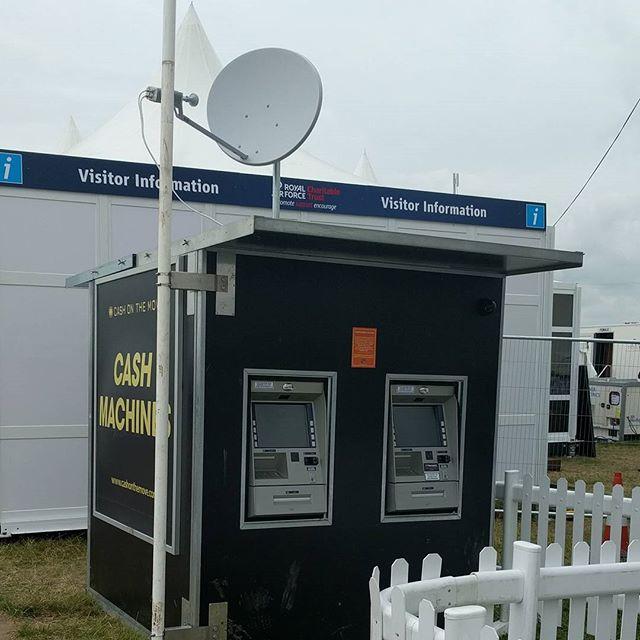 Mobile banking!